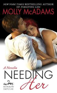 Needing Her by Molly McAdams
