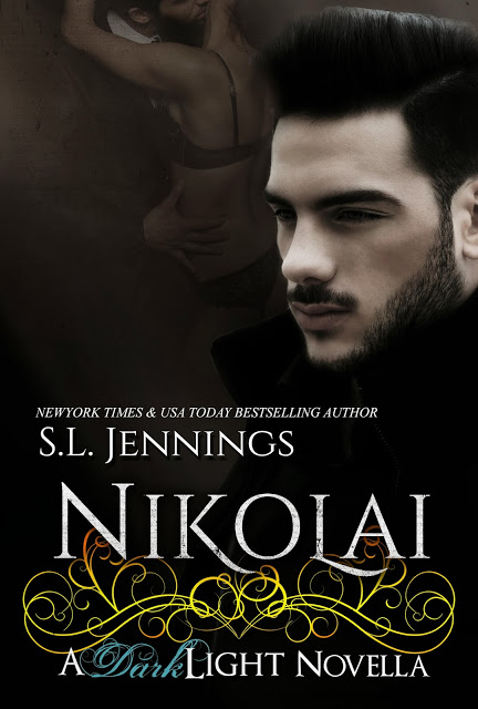 Nikolai by SL Jennings