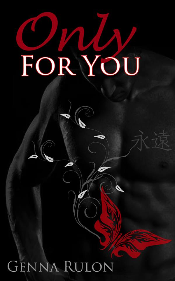 Only for You by Genna Rulon