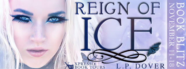 Reign of Ice Blitz Banner