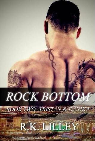Rock Bottom by R.K. Lilley