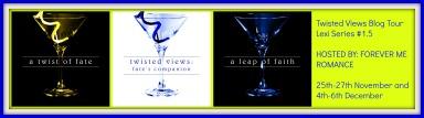 T. Gephart series banner