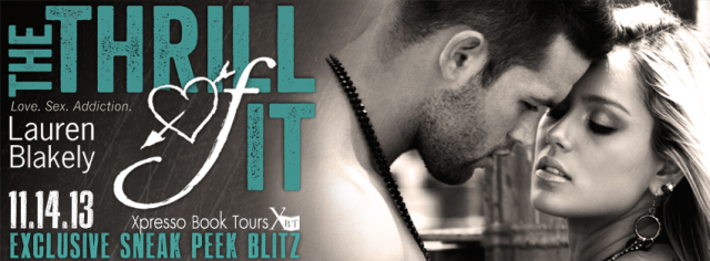 The Thrill Of It Blitz Banner2
