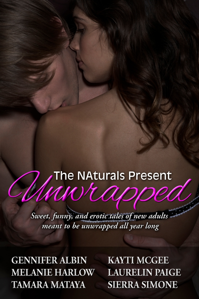 Unwrapped by the NAturals