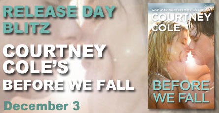 Before We Fall Release Day Blitz