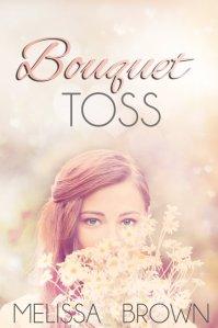 Bouquet Toss by Melissa Brown