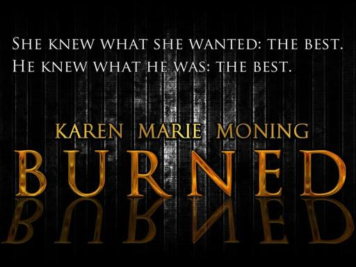 Burned teaser