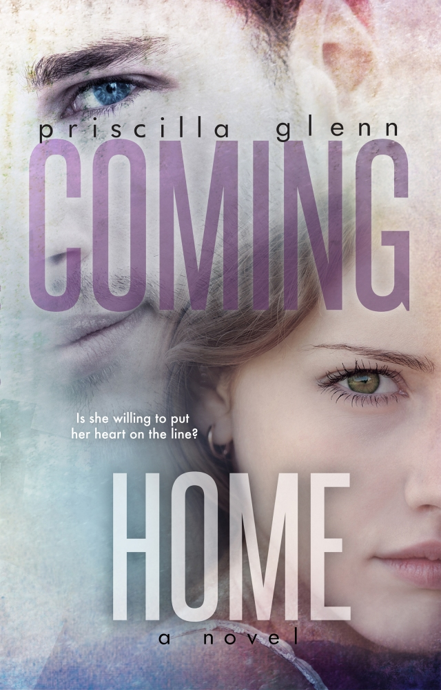 Coming Home by Priscilla Glenn