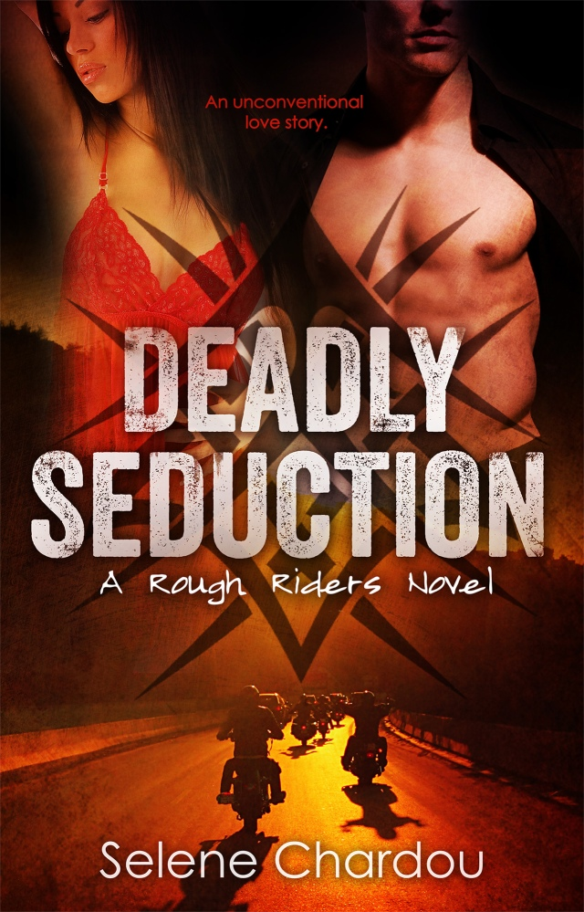 Deadly Seduction by Selene Chardou