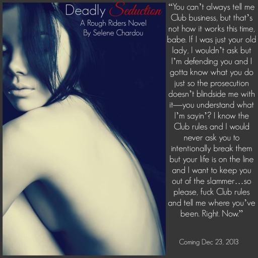 Deadly Seduction Teaser