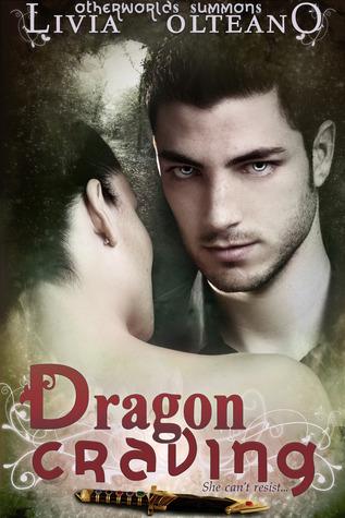 Dragon Craving by Livia Olteano