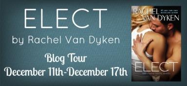 Elect Blog Tour banner