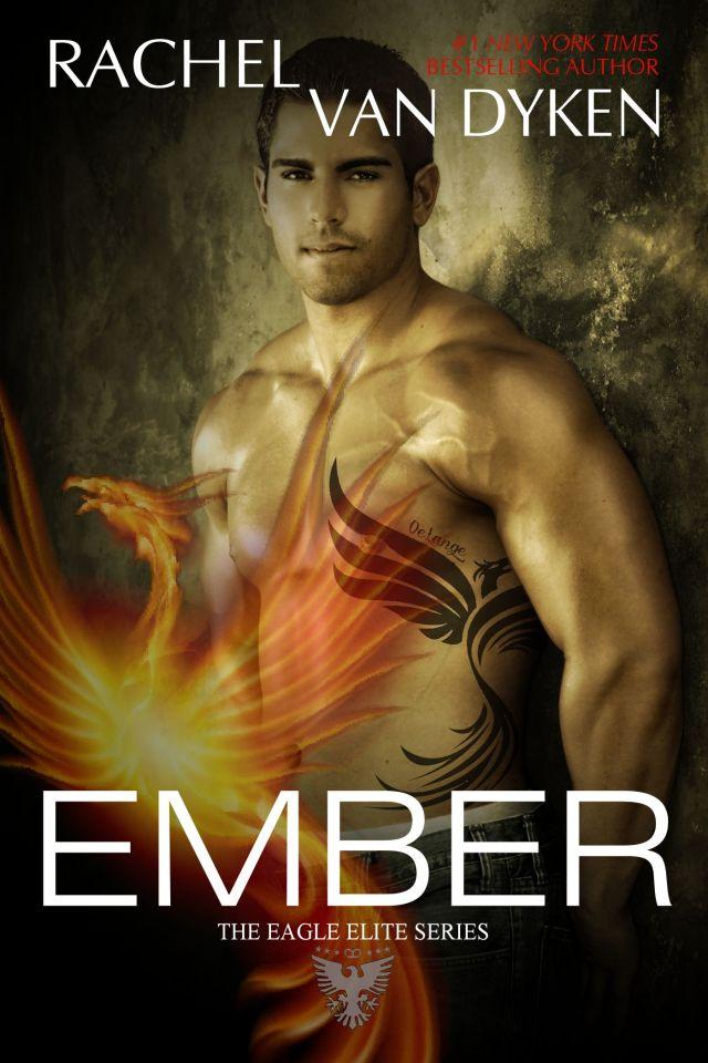 Ember by Rachel Van Dyken