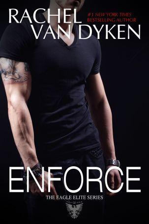 Enforce by Rachel Van Dyken