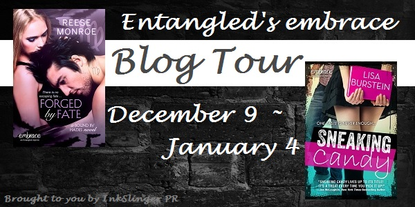 Entangled Dec Tour