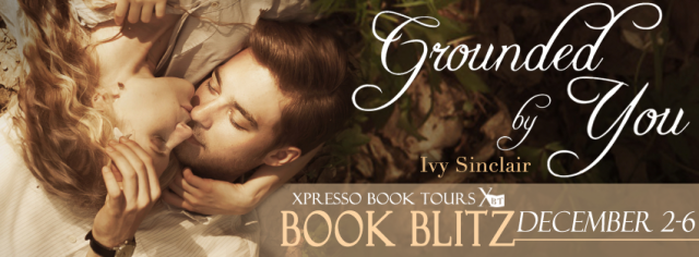 Grounded By You Blitz Banner