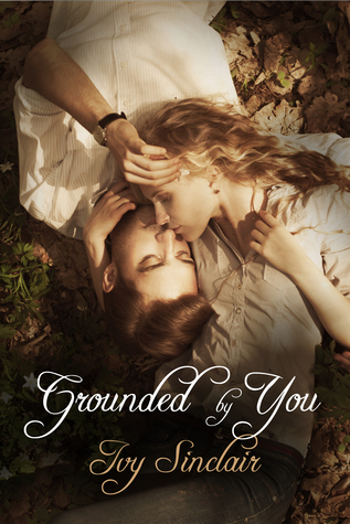Grounded By You by Ivy Sinclair