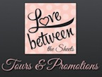 Love Between the Sheets Promo badge