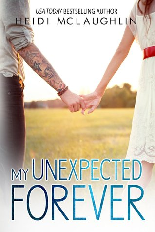 My Unexpected Forever by Heidi McLaughlin