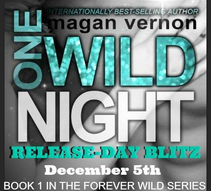 One Wild Night Blitz Banner