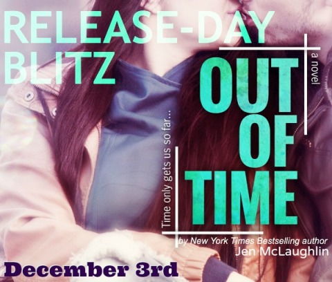 Out of Time Blitz Banner