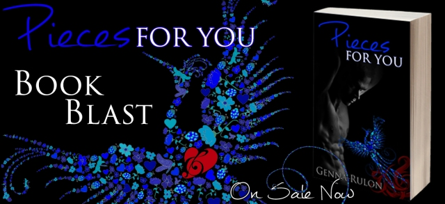 Pieces For You Book Blast Banner