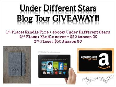 prizes Under Different Stars