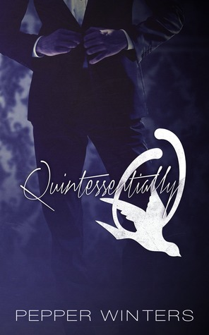 Quintessentially Q by Pepper Winters