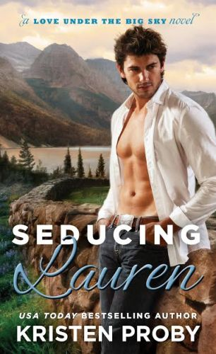 Seducing Lauren by Kristen Proby