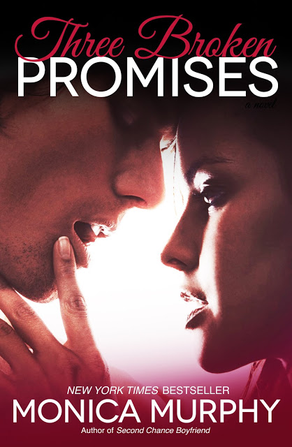 Three Broken Promises by Monica Murphy