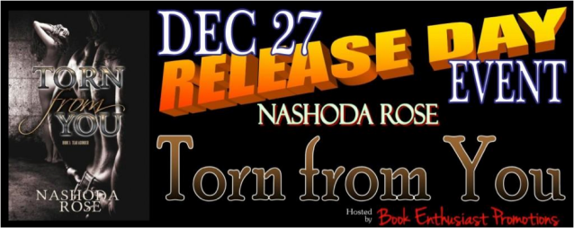 Torn from You release day event
