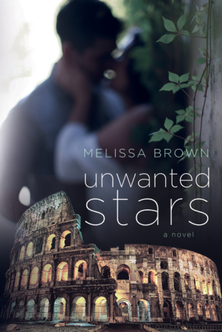 Unwanted Stars by Melissa Brown