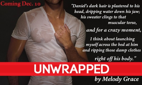 Unwrapped Teaser
