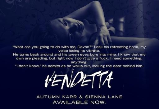 Vendetta Teaser 3