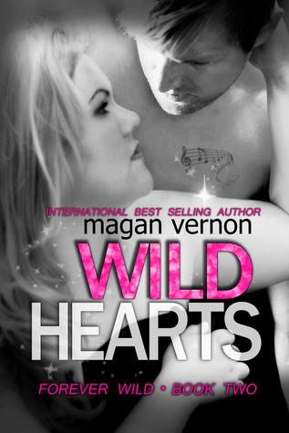 Wild Hearts by Magan Vernon