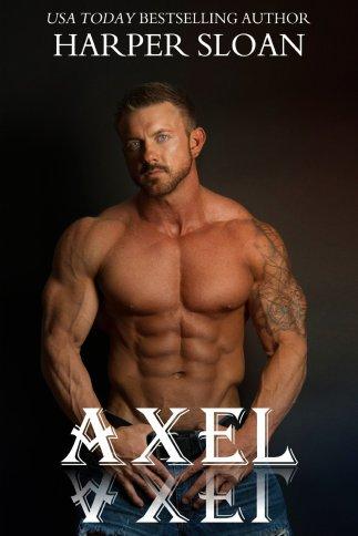 Axel by Harper Sloan