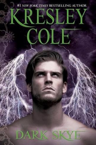 Dark Skye by Kresley Cole