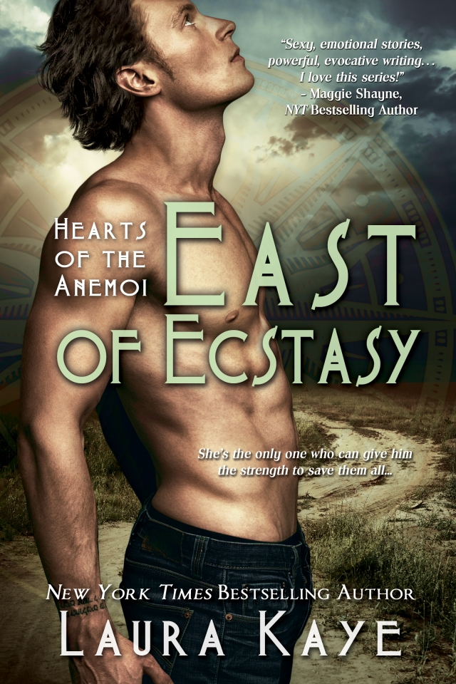 Easy of Ecstacy by Laura Kaye