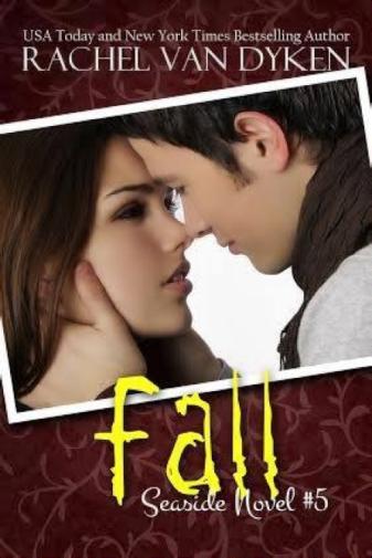 Fall by Rachel Van Dyken