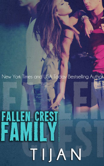 Fallen Crest Family by Tijan
