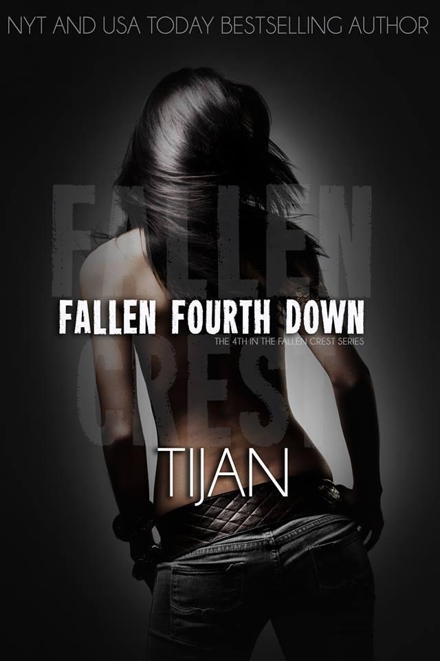 Fallen Fourth Down by Tijan