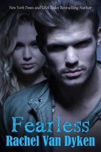 Fearless by Rachel Van Dyken