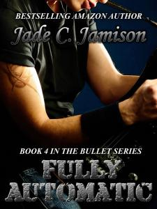Fully Automatic by Jade C. Jamison