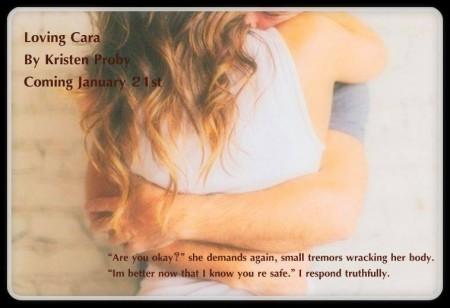 Loving Cara teaser 2