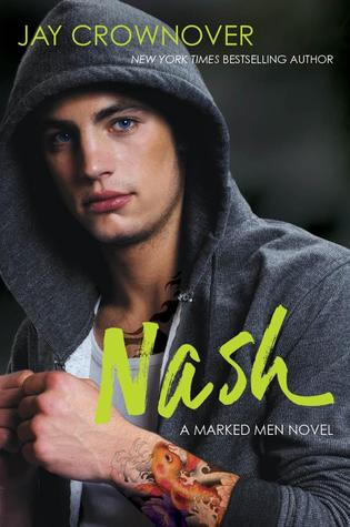 Nash by Jay Crownover