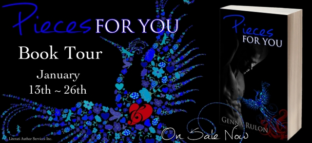 Pieces for You Banner