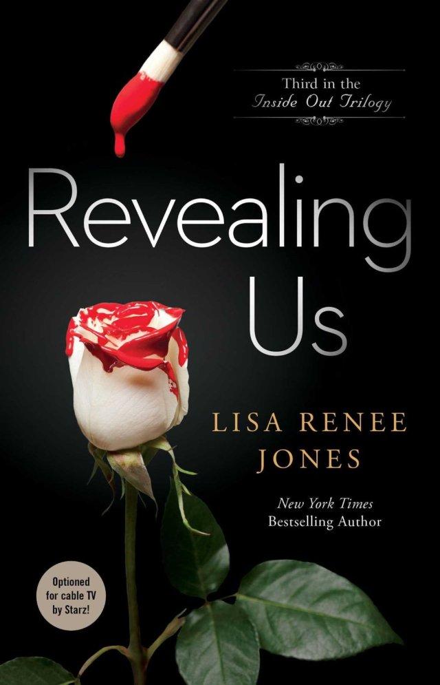 Revealing Us by Lisa Renee Jones