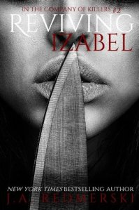 Reviving Izabel by J.A. Redmerski