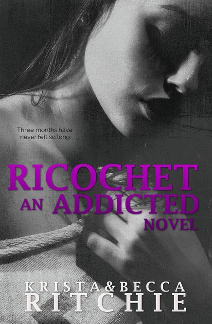 Ricochet by Krista & Becca Ritchie