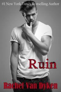 Ruin by Rachel Van Dyken